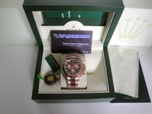 1rolex-replica-orologi-daytona-rose-gold-black-dial