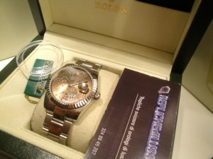 2rolex-replica-orologi-datejust-flower-marrone