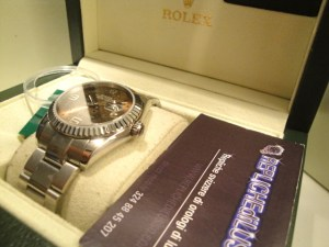 3rolex-replica-orologi-datejust-flower-marrone