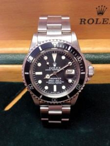 Rolex replica Submariner Date 1680 orologio copia