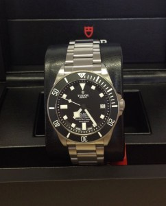 Tudor replica Pelagos 25600TN 42mm Titanium