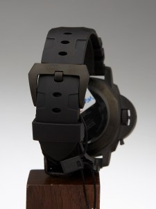 panerai submersible carbotech replica6