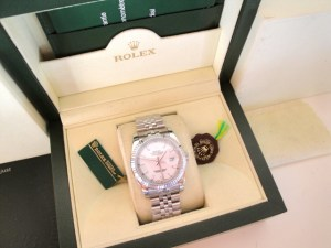 rolex replica datejust bianco barrette 2