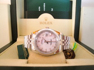 rolex replica datejust bianco barrette5