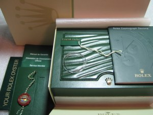 rolex replica scatola box 2